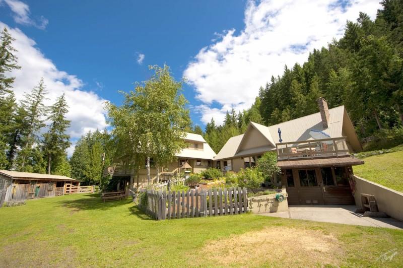 Haus Kaufen Kanada British Columbia – Wohn design